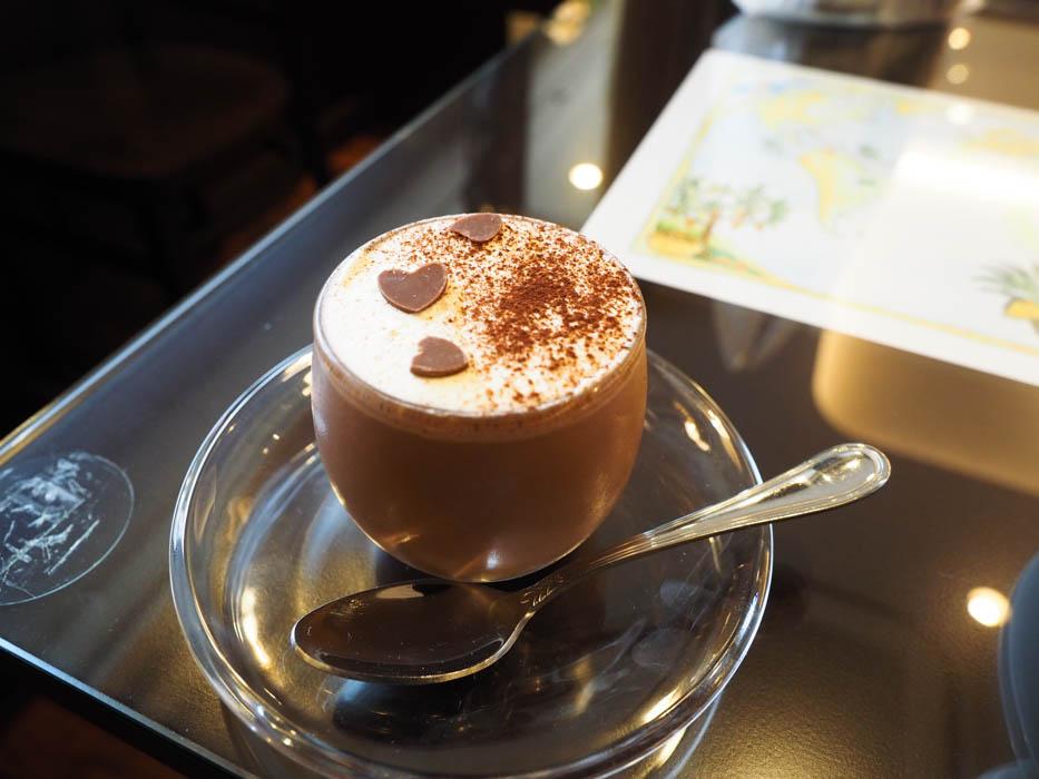 軽井沢 チョコレート