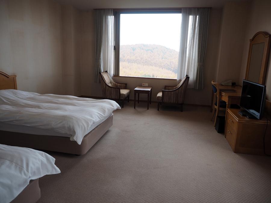 長野 アルカディア 客室