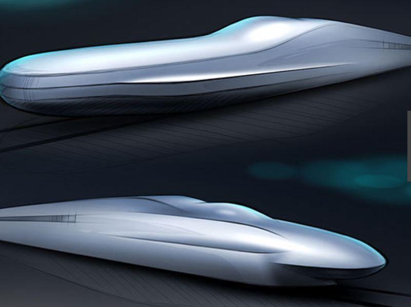 時速360km/h!次世代型新幹線「ALFA-X」を開発中