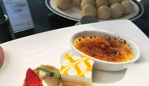 焼津の人気店!焼津四川飯店&ガーデンズで優雅な中華ランチ。好きなデザート3つ付き