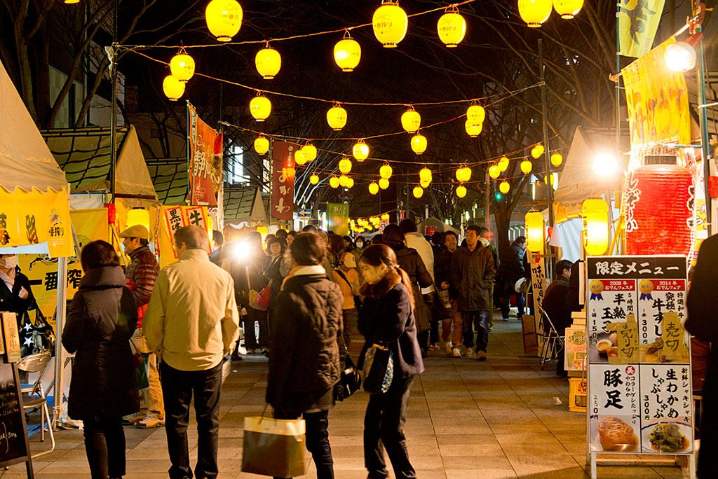 入場無料!全国のご当地おでんを一挙に味わえる「静岡おでんフェア 2017」
