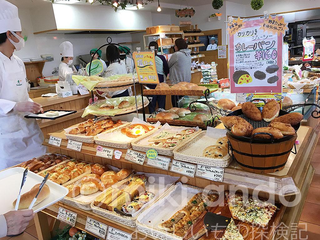 1日20回以上もカレーパンを揚げる!静岡の人気パン屋「ピーターパン」
