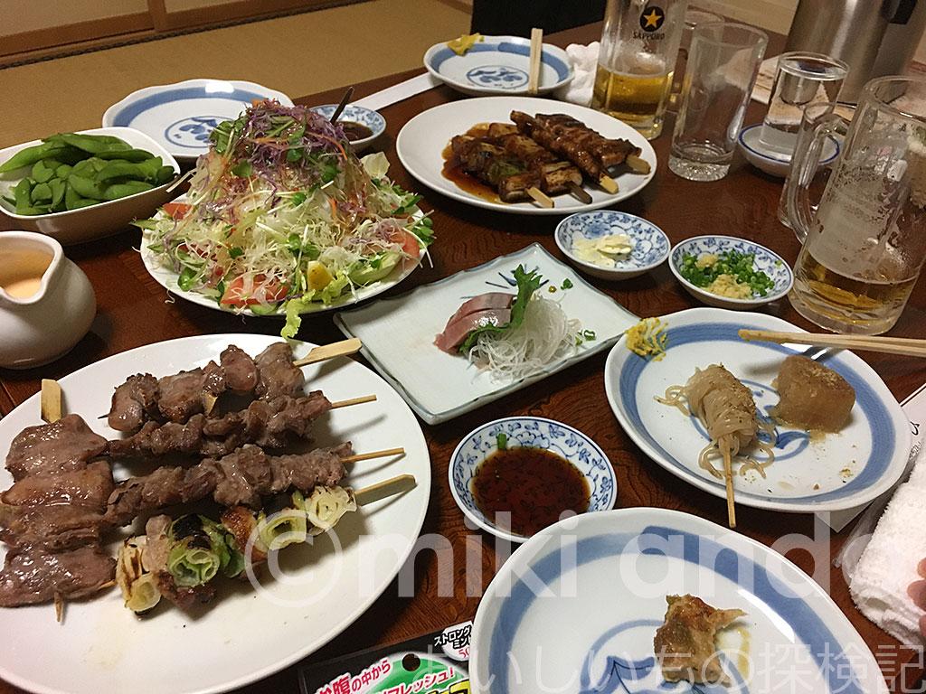 予約が取れない超人気店!静岡の居酒屋「あさひ」でにんにく満載の夜