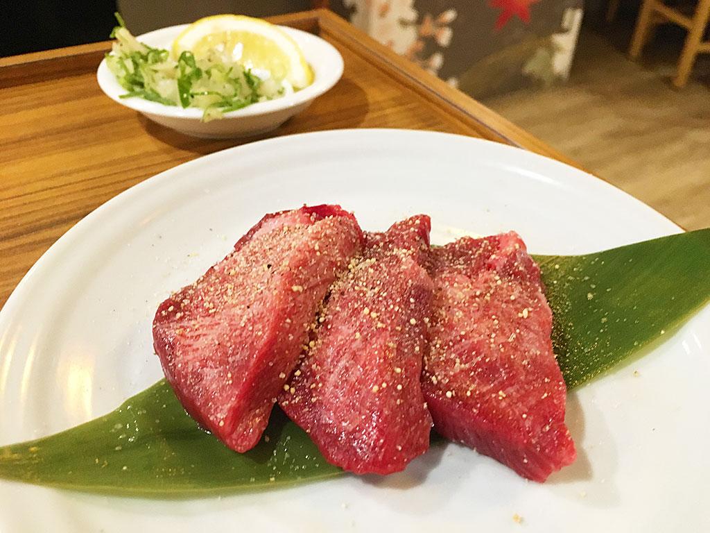 ひとり焼肉を極める京都の名店「やる気」のやる気がすごかった!