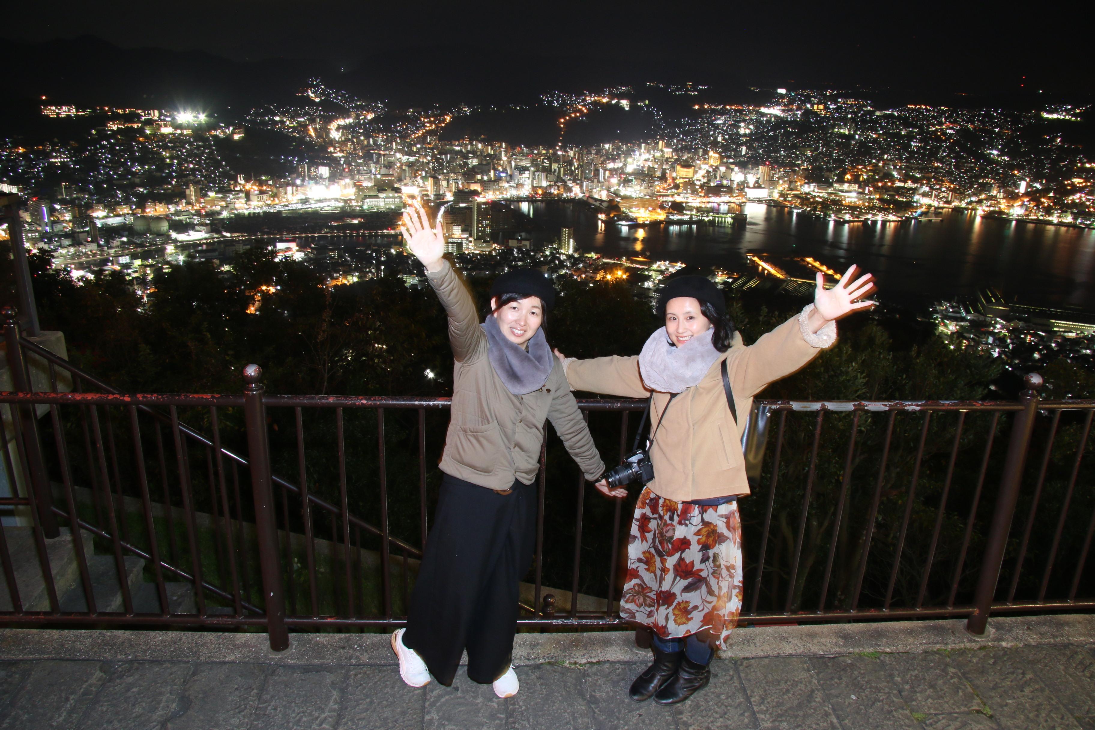 トラベルジェイピー「大江戸温泉物語 長崎ホテル清風」タイアップ記事掲載されました