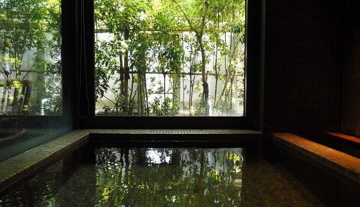 【トラベルジェイピーに寄稿】神戸の和シェラトンは温泉&朝食が最高!