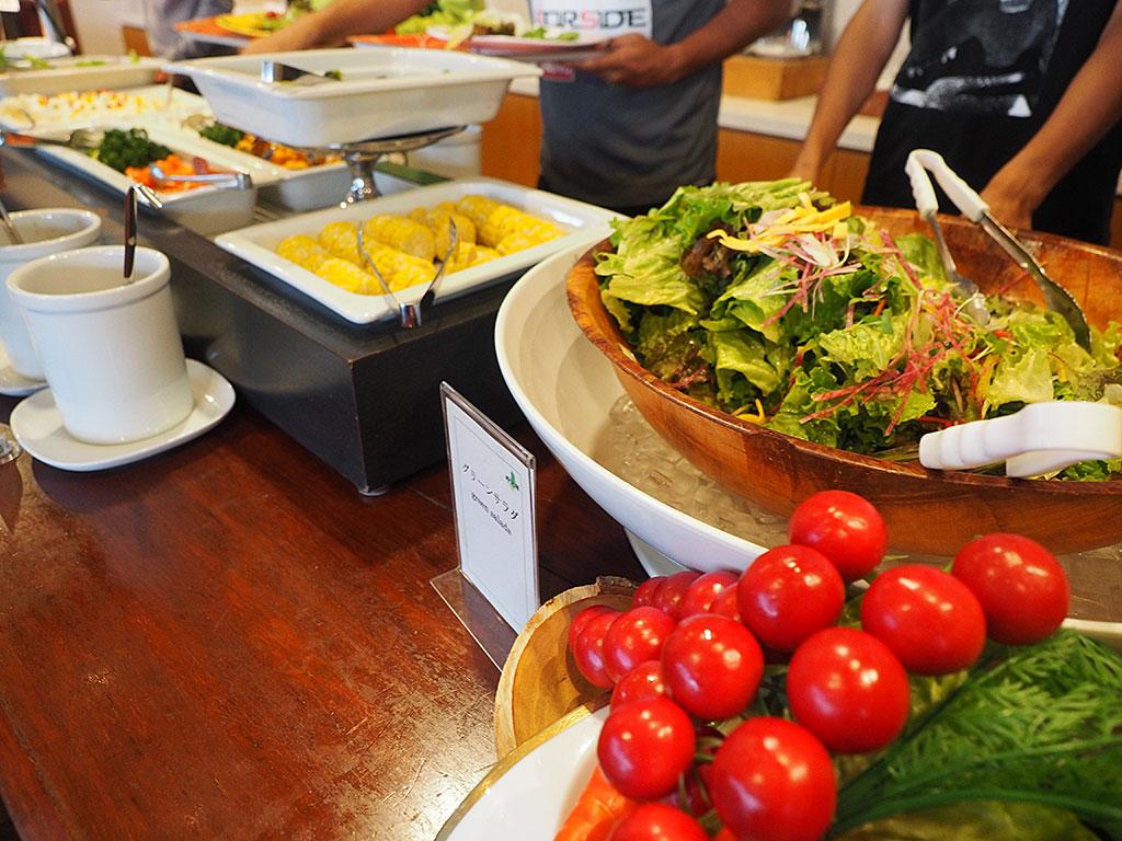 御殿場スローハウスヴィラで味わえる朝食が美味しい!
