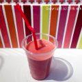 浅草「杜のいちご」なら、苺だけ使った100%生ジュースが飲める