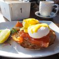 ケアンズのオシャレ朝食スポット「Wharf One Cafe」