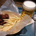 大宮駅ナカでお酒が飲めるオシャレカフェ「サルバドル」