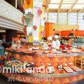 子供用ブッフェ台も!舞浜シェラトン「グランカフェ」のランチブッフェが最高